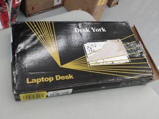 Desk York laptop Desk