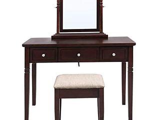 Vasagle Vanity Table