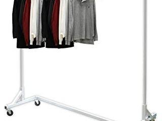 Simple HousewareZ Base Garment Rack