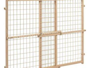 Evenflo Position   lock Tall Pressure Mount Gate  31 50