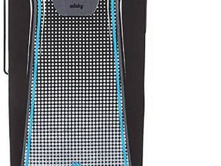 Minky Homecare Ergo Plus Ironing Board  48  x 15  Black Multi