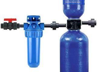 Aquasana Salt Free Home Water Conditioner for Internal Scale Preventio
