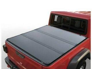 VANGUARD Hard Tonneau Cover Fits 19 21 Chevrolet Silverado GMC Sierra 6 5ft