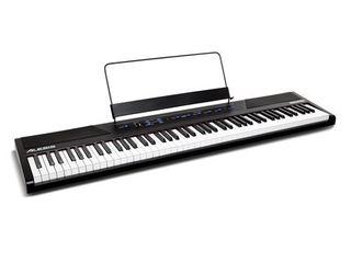 Alesis Recital  7C 88 Key Beginner Digital Piano with Full Size Semi Weighted Keys