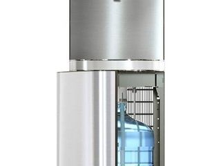 Brio Self Cleaning Bottom loading Water Cooler Water Dispenser a limited Edition   Temperature Settings   Hot  Cold   Cool Water   Ul Energy Star Approved