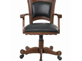 Coaster Home Furnishings Casual Game Chair  Brown Green