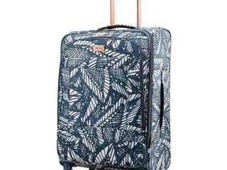 American Tourister Belle Voyage 24  Softside Spinner luggage
