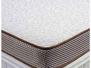 BedStory 3 Inch Memory Foam Mattress Topper  Cooling Gel Infused Toppers for Bed  Premium Mattress Pad with Removable Soft Cover  2 layer Ventilated Design   CertiPUR US Certified Foam