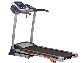 Sunny Health and Fitness  SF T4400  Motorized Treadmill