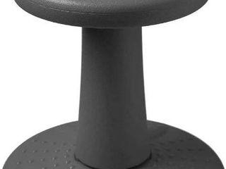 Studico Bby adj bl   Adjustable Wobble Chair  Blue  Flexible Seating