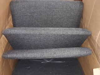 4 Guest Seating Chairs