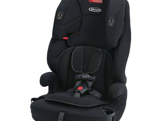 Graco Tranzitions 3 in 1 Harness Booster Car Seat   Proof