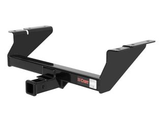 Curt 31012 Front Mount Receiver Hitch