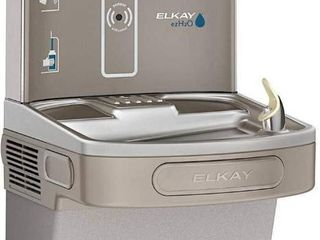 Elkay Water Fountain  Water Bottle Attachment Not Included
