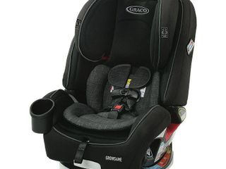 Graco Grows4Me 4 in 1 Convertible Car Seat   West Point