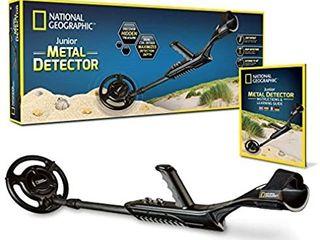 National Geographic Junior Metal Detector
