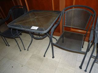 Woodlands Country Club Furniture