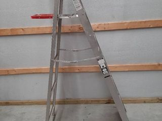 Davidson 6ft Aluminum Step ladder