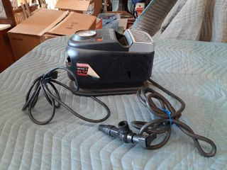 Craftsman Air Compressor Inflator