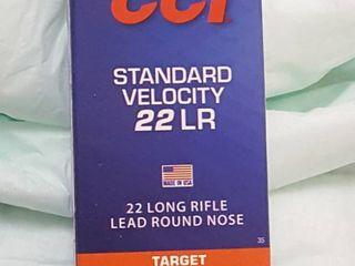 50 ct  22 lR  40 gr  ammo