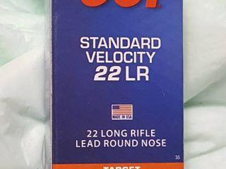 50 ct  22 lR bullets