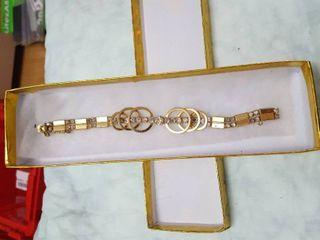 Sarah Coventry bracelet