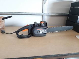 Remington 16  Electric Chainsaw