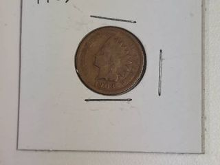 1903 Indian Head Cent