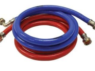 Eastman Washing Machine Hot   Cold Water Hoses