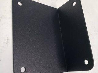 Barrette latch Plate Kit