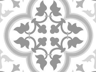 FloorPops Remy Peel   Stick Floor Tiles   20 Pack