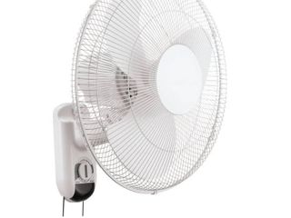 18in Wall Fan