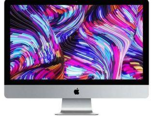 Apple   21 5  iMac with Retina 4K display   Intel Core i3  3 6GHz    8GB Memory   1TB Hard Drive   Silver Retail  1 299 99