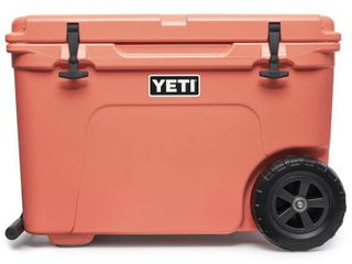 YETI Tundra Haul Cooler limited Edition Coral Collection  Retail  399 99