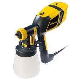 Wagner 0529042 WagneR 250 3 PSI Plastic HVlP Sprayer