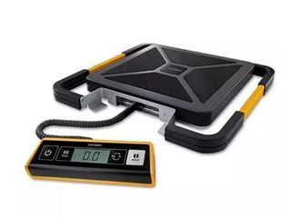 DYMO by Pelouze   S400 Portable Digital USB Shipping Scale   400 lb