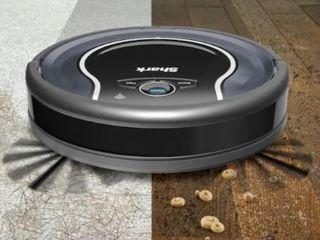 Shark Shark ION robot vacuum Blue Robotic Vacuum Retail  259 99