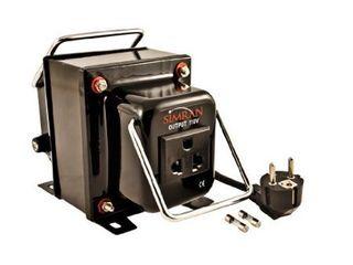 Simran THG 1500 Step Down Voltage Transformer 1500 Watts Converts AC 220 240 Volt to 110 Volt