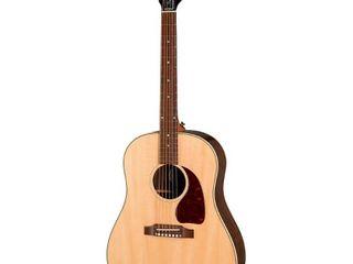 Gibson J 45 Studio 2019 Acoustic Electric Guitar Antique Natural Retail  1 699 99