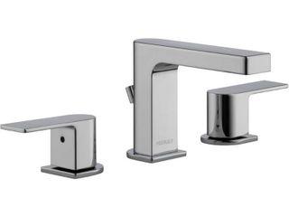 Peerless Xander Two Handle Widespread Bathroom Faucet in Chrome P3519lF Retail  119 99