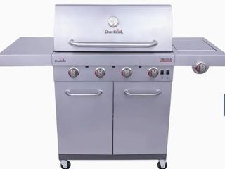 CHAR BROIl COMMERCIAl TRU INFRARED GAS GRIll Retail  549 99