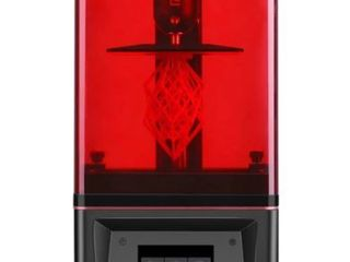 ElEGOO Mars Pro lCD MSlA 3D Printer With Air Purifier Retail  249 99