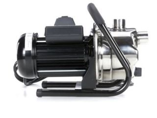Utilitech 0955585 Stainless Steel Booster Pump 1hp 13 gpm Model 148008 Retail  189 99
