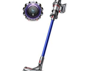 Dyson V11 Torque Drive Cordless Stick Vacuum Retail  699 99 Powers On Fully Functioning
