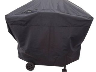 Char Broil 2 3 Burner Performance Grill Cover   Black