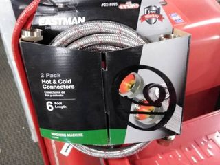 eastman certified appliance connectors