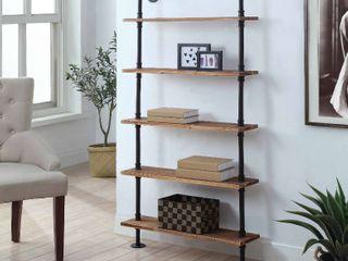 4D Concepts Anacortes Bookshelf