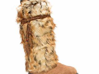 Muk luks Women s leela Boot