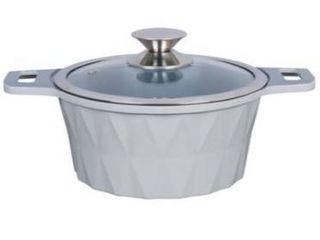 Imperial Cookware   Diamond cut