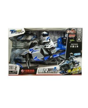KidzTech 1 6 R C Yamaha Snowmobile Retail 88 99